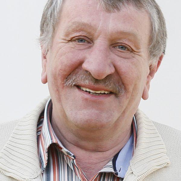 Gerd Wudtke