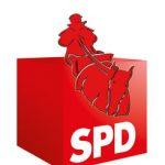 Logo: SPD Halle (Westf,)